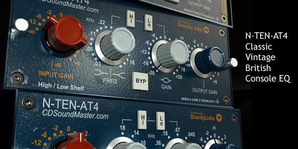 CDSoundMaster Audio Software