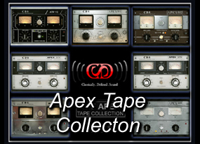 Apex Tape Collection