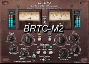 BRTC-M2 Tube Compressor