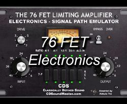 76 FET Electronics Path
