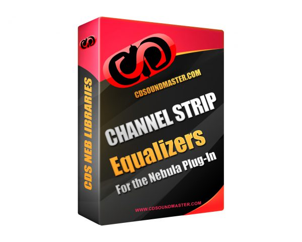 Channel Strip Equalizers