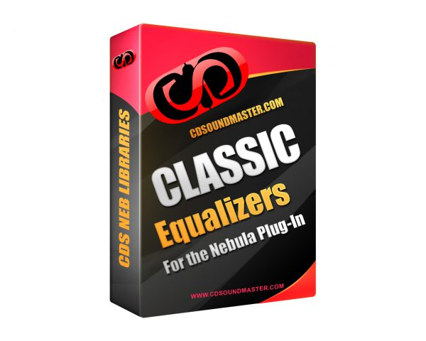 Classic Equalizers
