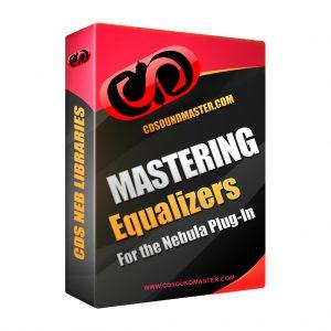 Mastering EQs