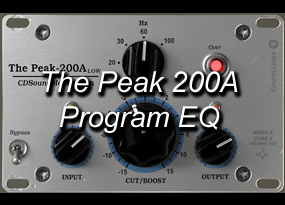 The Peak 200A EQ