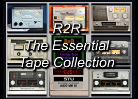 R2R Tape Collection