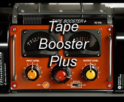 Tape Booster Plus
