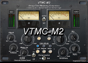 VTMC-M2 Mastering Compressor