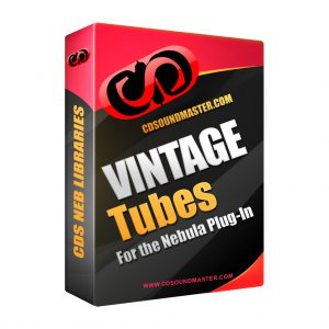 Vintage Tubes
