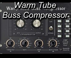 Warm Tube Buss Compressor