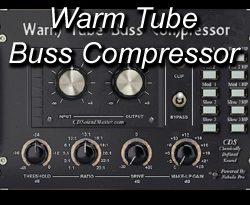 Warm Tube Buss Compressor