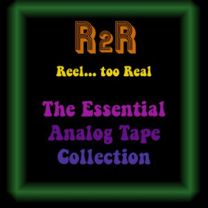 R2R- The Essential Analog Tape Collection