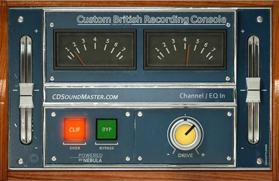 CBC Console Plug-In